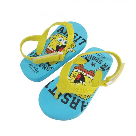 asadi Spongebob Squarepants Kid's Sandal [CJAB-SB014]